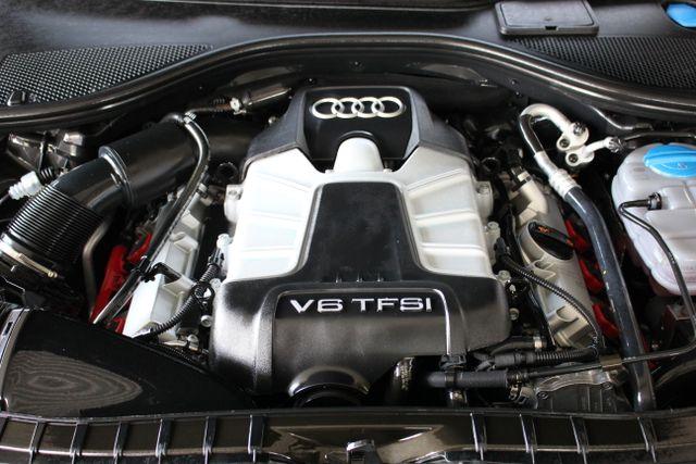 2012 Audi A6 3.0T Prestige Mooresville , NC 31