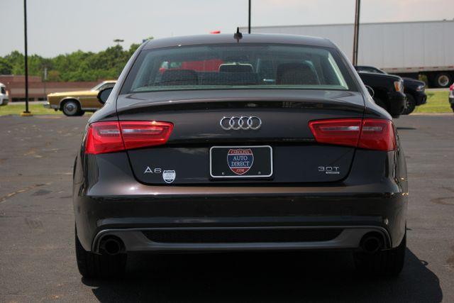 2012 Audi A6 3.0T Prestige Mooresville , NC 5