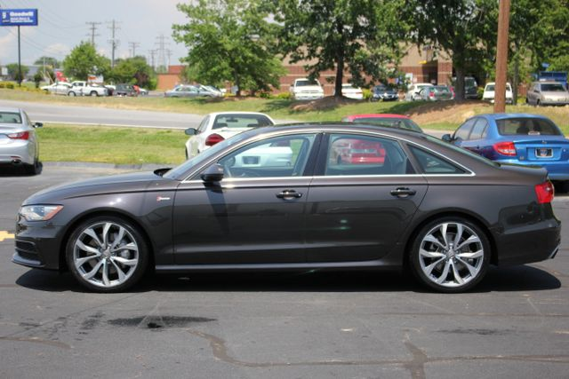 2012 Audi A6 3.0T Prestige Mooresville , NC 3