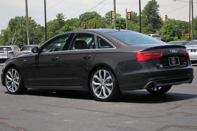 2012 Audi A6 3.0T Prestige Mooresville , NC 4