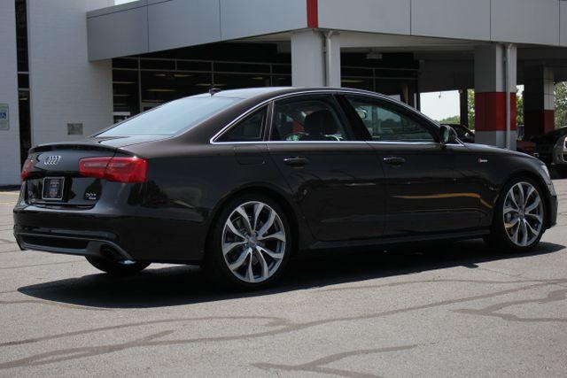 2012 Audi A6 3.0T Prestige Mooresville , NC 6