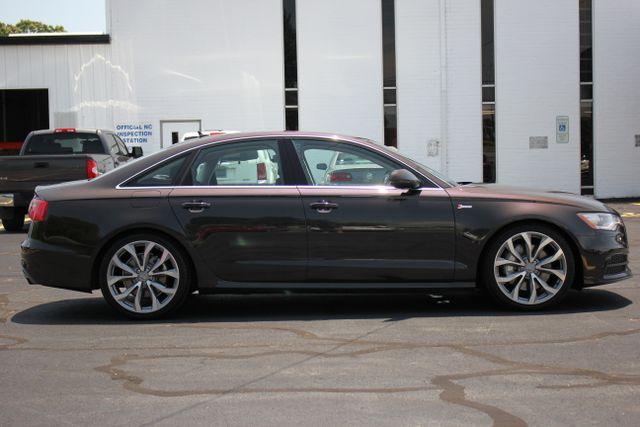 2012 Audi A6 3.0T Prestige Mooresville , NC 7