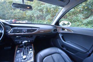 2012 Audi A6 3.0T Premium Plus Naugatuck, Connecticut 15