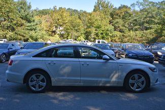 2012 Audi A6 3.0T Premium Plus Naugatuck, Connecticut 5
