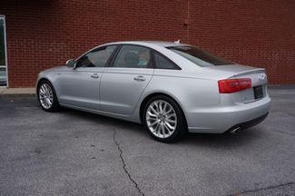 2012 Audi A6 QUATTRO 3.0T Premium Plus Loganville, Georgia 12