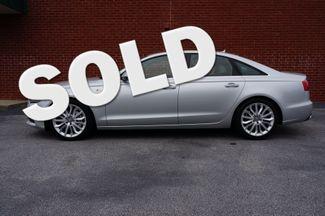 2012 Audi A6 QUATTRO 3.0T Premium Plus Loganville, Georgia