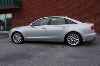 2012 Audi A6 QUATTRO 3.0T Premium Plus Loganville, Georgia 2