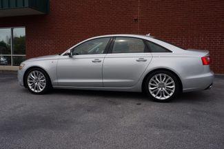 2012 Audi A6 QUATTRO 3.0T Premium Plus Loganville, Georgia 3