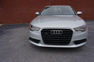 2012 Audi A6 QUATTRO 3.0T Premium Plus Loganville, Georgia 5