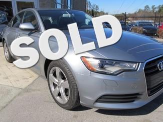 2012 Audi A6 2.0T Premium Plus Raleigh, NC
