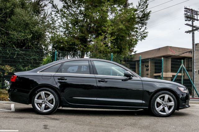 2012 Audi A6 2.0T Premium Plus - NAVI - 48K MILES - XENON Reseda, CA 5