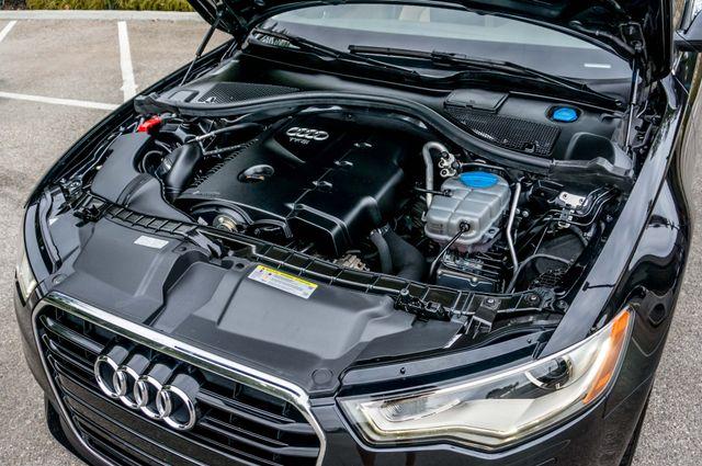 2012 Audi A6 2.0T Premium Plus - NAVI - 48K MILES - XENON Reseda, CA 42