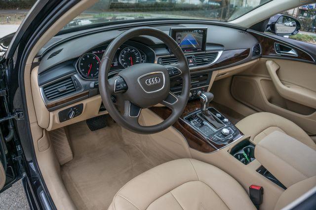 2012 Audi A6 2.0T Premium Plus - NAVI - 48K MILES - XENON Reseda, CA 14