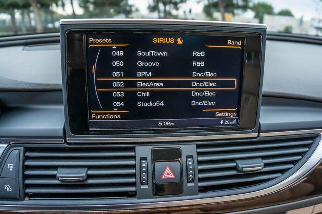 2012 Audi A6 2.0T Premium Plus - NAVI - 48K MILES - XENON Reseda, CA 28