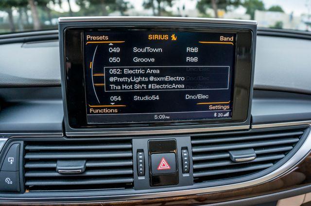 2012 Audi A6 2.0T Premium Plus - NAVI - 48K MILES - XENON Reseda, CA 29