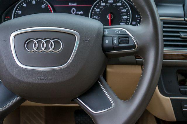 2012 Audi A6 2.0T Premium Plus - NAVI - 48K MILES - XENON Reseda, CA 21