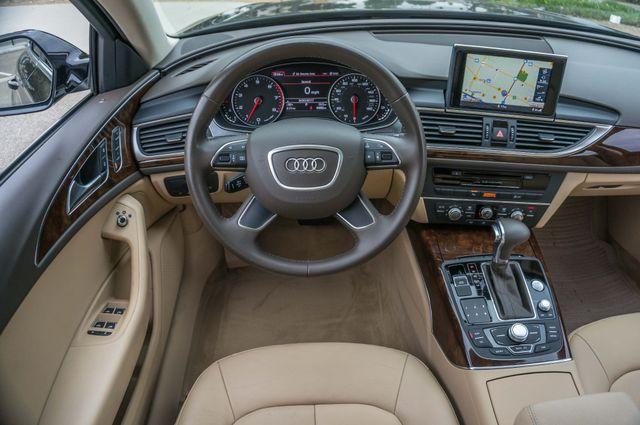 2012 Audi A6 2.0T Premium Plus - NAVI - 48K MILES - XENON Reseda, CA 19