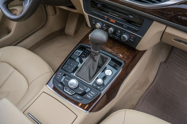 2012 Audi A6 2.0T Premium Plus - NAVI - 48K MILES - XENON Reseda, CA 31