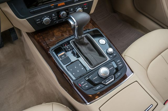 2012 Audi A6 2.0T Premium Plus - NAVI - 48K MILES - XENON Reseda, CA 32