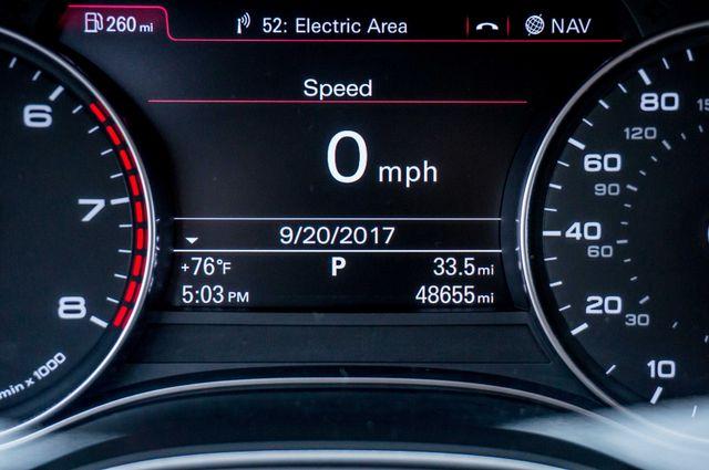 2012 Audi A6 2.0T Premium Plus - NAVI - 48K MILES - XENON Reseda, CA 17