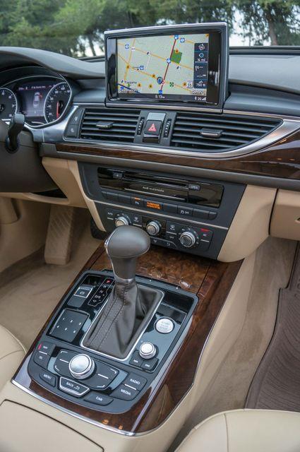 2012 Audi A6 2.0T Premium Plus - NAVI - 48K MILES - XENON Reseda, CA 22