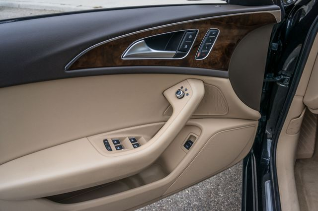 2012 Audi A6 2.0T Premium Plus - NAVI - 48K MILES - XENON Reseda, CA 13