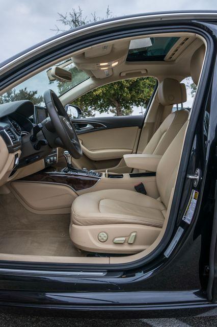 2012 Audi A6 2.0T Premium Plus - NAVI - 48K MILES - XENON Reseda, CA 39