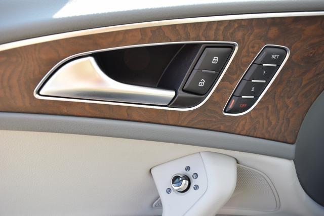 2012 Audi A6 2.0T Premium Plus Richmond Hill, New York 12