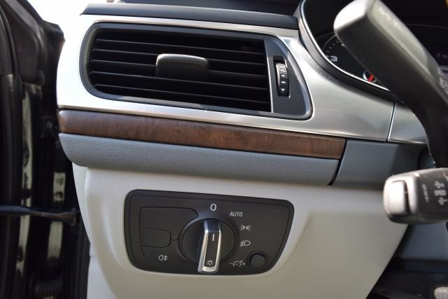 2012 Audi A6 2.0T Premium Plus Richmond Hill, New York 13