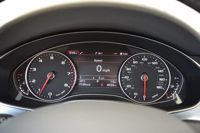 2012 Audi A6 2.0T Premium Plus Richmond Hill, New York 16