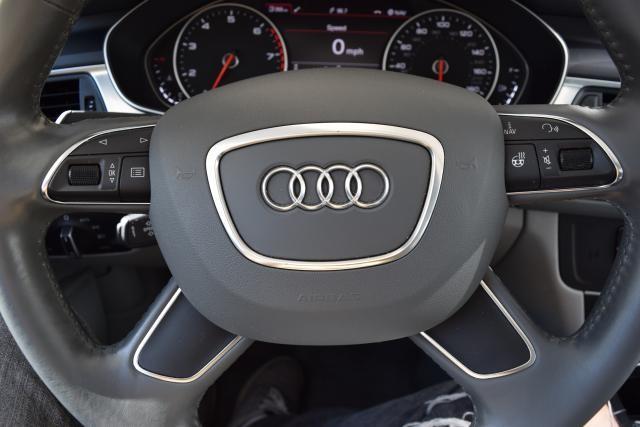 2012 Audi A6 2.0T Premium Plus Richmond Hill, New York 17