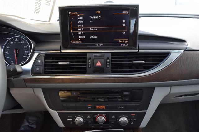 2012 Audi A6 2.0T Premium Plus Richmond Hill, New York 18