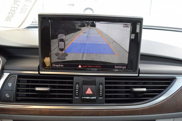2012 Audi A6 2.0T Premium Plus Richmond Hill, New York 19