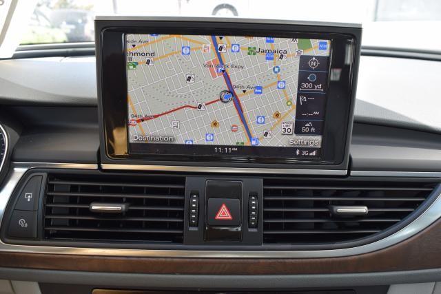 2012 Audi A6 2.0T Premium Plus Richmond Hill, New York 20