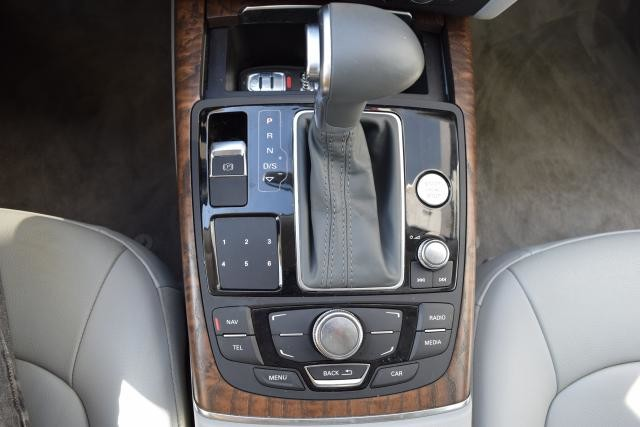 2012 Audi A6 2.0T Premium Plus Richmond Hill, New York 22