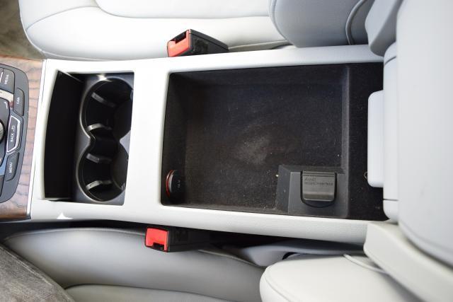 2012 Audi A6 2.0T Premium Plus Richmond Hill, New York 24