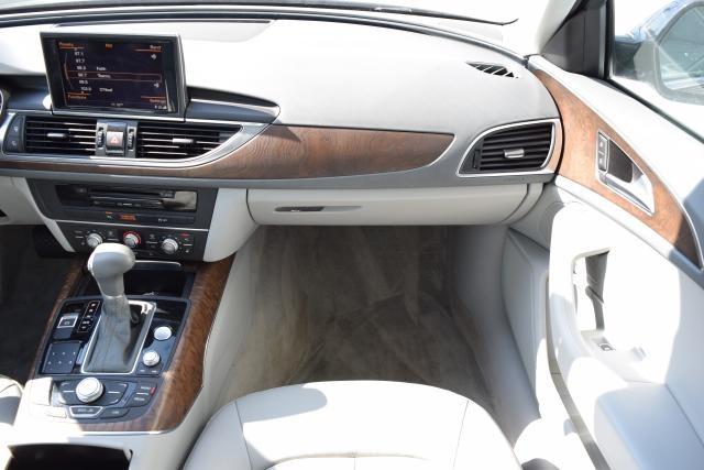 2012 Audi A6 2.0T Premium Plus Richmond Hill, New York 28