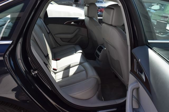 2012 Audi A6 2.0T Premium Plus Richmond Hill, New York 33