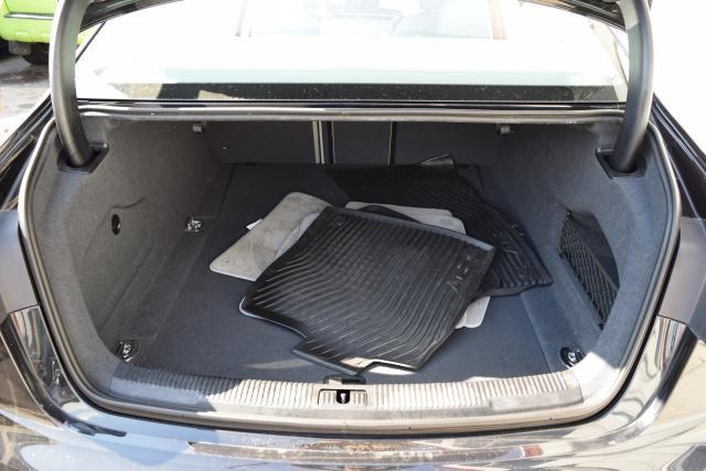 2012 Audi A6 2.0T Premium Plus Richmond Hill, New York 34