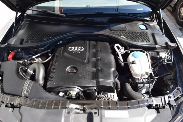 2012 Audi A6 2.0T Premium Plus Richmond Hill, New York 35