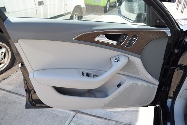 2012 Audi A6 2.0T Premium Plus Richmond Hill, New York 9