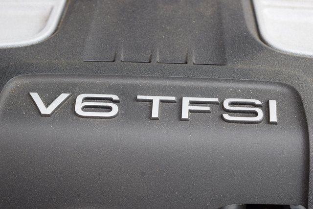 2012 Audi A6 3.0T Prestige Richmond Hill, New York 12