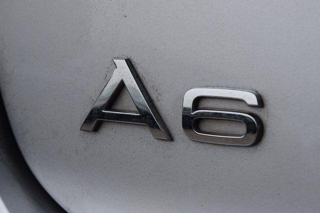 2012 Audi A6 3.0T Prestige Richmond Hill, New York 14