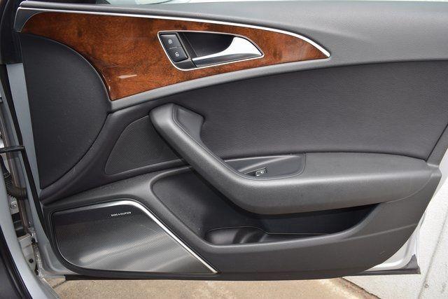 2012 Audi A6 3.0T Prestige Richmond Hill, New York 15