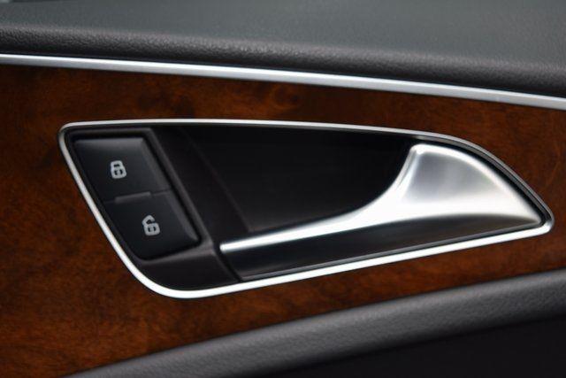 2012 Audi A6 3.0T Prestige Richmond Hill, New York 16