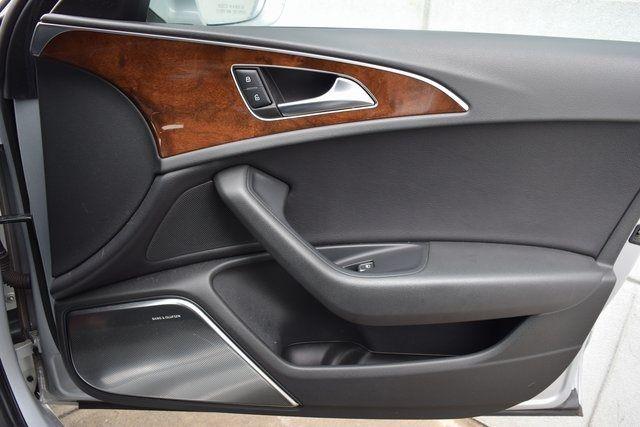 2012 Audi A6 3.0T Prestige Richmond Hill, New York 18