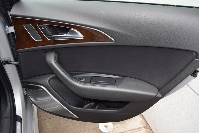 2012 Audi A6 3.0T Prestige Richmond Hill, New York 19