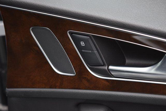 2012 Audi A6 3.0T Prestige Richmond Hill, New York 20