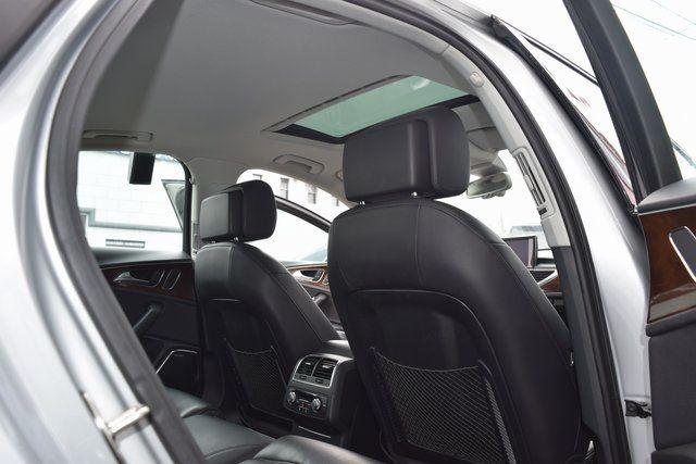 2012 Audi A6 3.0T Prestige Richmond Hill, New York 22