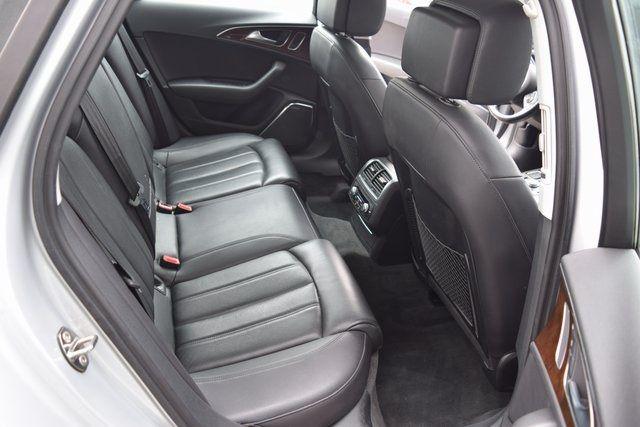 2012 Audi A6 3.0T Prestige Richmond Hill, New York 23